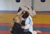 Female Fighter open mat Eindhoven May 2015