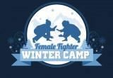 Female Fighter Wintercamp