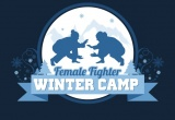 Female Fighter Wintercamp