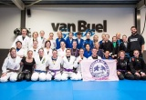 Photo's Female Fighter Wintercamp