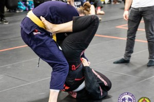 Female Fighter BJJ Cup - Results
